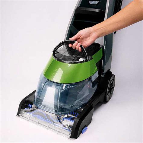 Bissell Upholstery Cleaner Bissell Deepclean Premier Pet Carpet Cleaner 17n4 Review