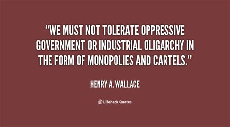 henry  wallace quotes quotesgram