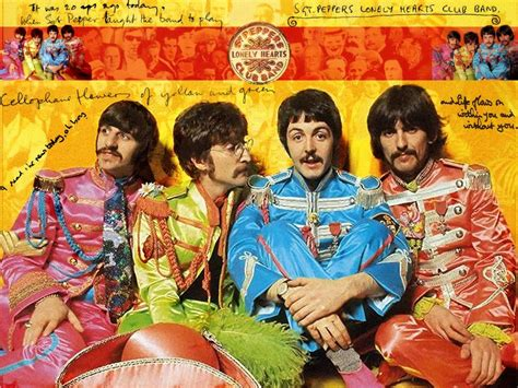 the beatles sgt peppers lonely hearts club band the beatles wallpaper sgt pepper free download wallpaper