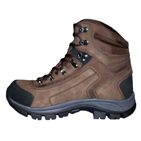 Karrimor Dan Hi Tec rekomendasi sepatu gunung dengan harga murah tapi tidak
