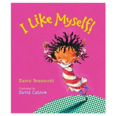 think for myself books i like myself best book every child and