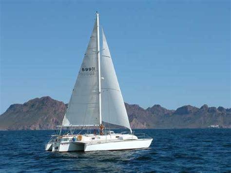 trimaran for sale seattle searunner 40 1979 offshore cruising trimaran seattle