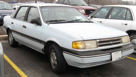 how to learn about cars 1991 ford tempo navigation system 1991 ford tempo coupe pictures information and specs auto database com