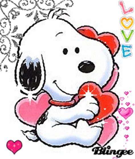 imagenes de amor animadas de snoopy snoopy baby picture 116606686 blingee com