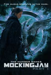 The hunger games mockingjay part 1 watch full movies online