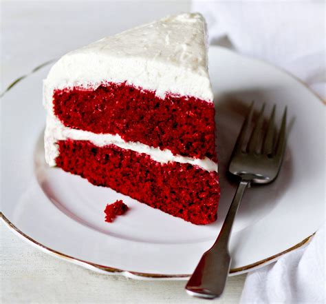Redvelved Original velvet cake recipe nyt cooking