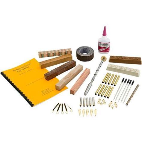 making starter kit wood turning tools starter kit
