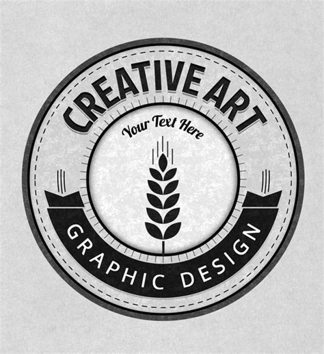 vintage style logo design photoshop 20 most beautiful retro and vintage logo designs