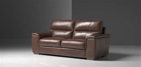 new trend greta 2 seater sofa hellesdon leather cloth