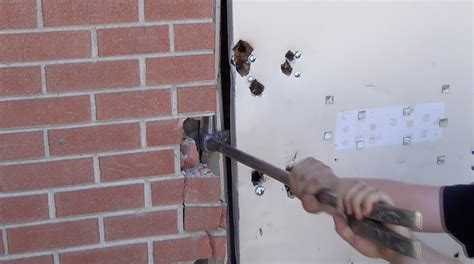 Outward Swinging Exterior Door Outward Swinging Door Forcible Entry Tips