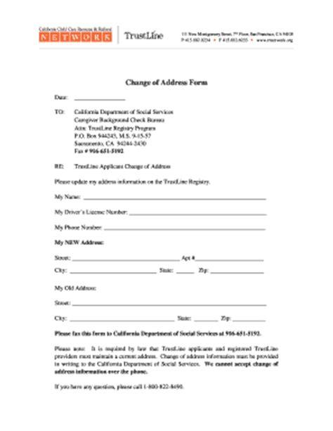 Trustline Background Check 916 651 5192 Fill Printable Fillable Blank Pdffiller
