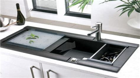 What Are The Best Kitchen Sinks Getting To Different Kitchen Sink Shapes And Types Ideas For The House