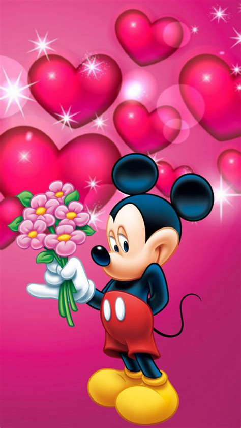 disney valentine wallpaper iphone incredible 100 quality hd wallpaper s collection mickey