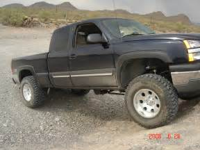 image gallery 2005 chevy z71