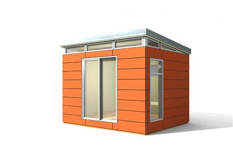 modern shed kit prefab shed kits delievered