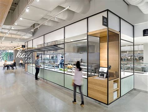 Retail Spaces Buku Interior pin by magdalena kubicka on wn苹trza retail food court and restaurants