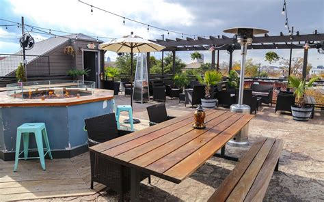 top bars in dallas tx the best rooftop bars in dallas travel leisure