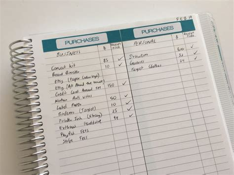 keeping track of your finances manage your money
