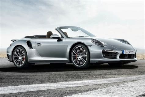 Newest Porsche 911 Turbo by 2019 Porsche 911 Turbo Cabriolet Redesign And Specs 2019