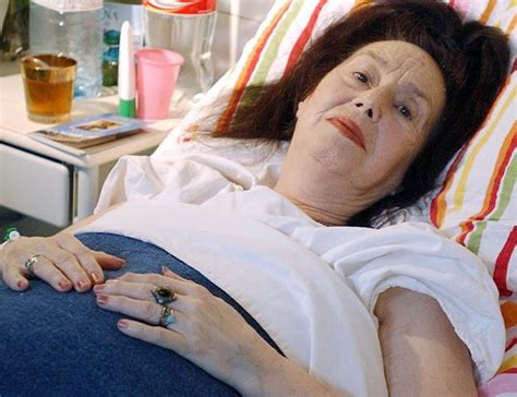 66 year old woman pregnancy after 50 using egg embryo donations to extend