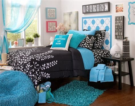 aqua and black bedding black white and aqua bedroom ideas bedroom ideas pictures