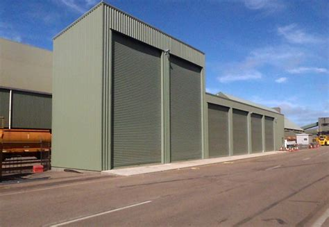 Sheds Geraldton by Gpa Industrial Shed Aussie Sheds