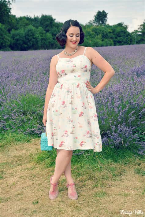house of fraser reviews house of fraser yumi tea and macaroon dress review vintage frills