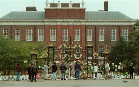 kensington palace william and kate kate and william shift to diana s former residence at