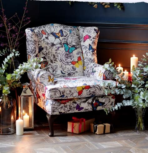 butterfly armchair eh object of desire osborne and little butterfly armchair ethical hedonist