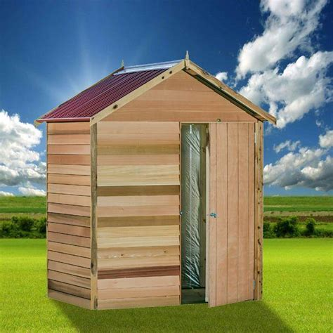 Simply Shed 4 best sheds for small spaces simply sheds