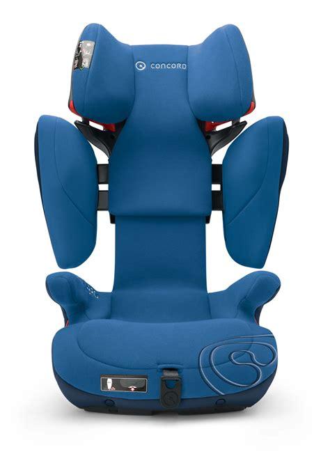 concord kindersitz transformer  bag  ocean blue