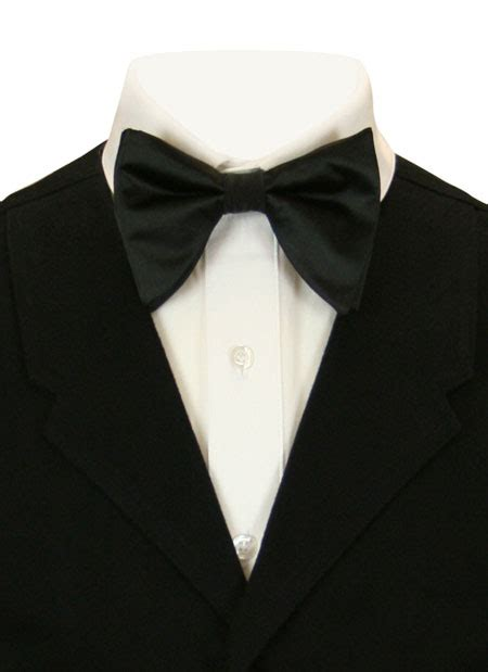 chagne color bow tie butterfly bow tie black