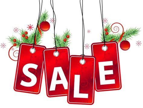 big holiday sale starts tomorrow sting madly