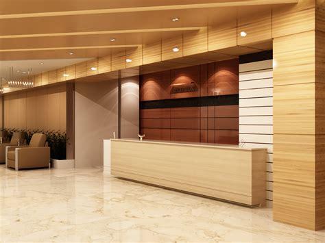 hotel lobby interior design  mohammed siyamand