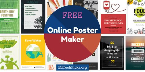 poster layout maker online how to design a poster online arts arts