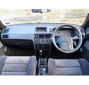 Featured Cars  Citroen BX 1989 16 RS Pilot