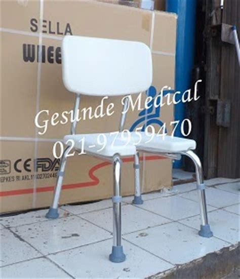Kursi Roda Orang Tua kursi mandi orang tua fs796l toko medis jual alat kesehatan