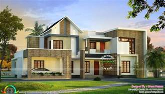3500 sq ft house floor plans february 2016 kerala home design and floor plans