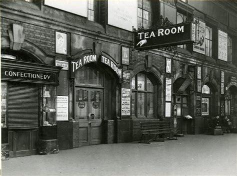 tattoo shop london victoria london victoria station british railways january 1949