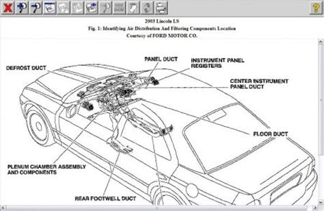 wiring diagram for 2003 lincoln ls v8 get free image
