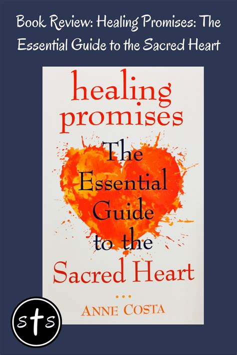 book review healing promises the essential guide to the