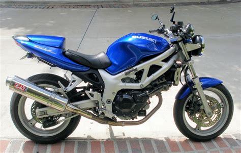 Suzuki 2001 Sv650 2001 Suzuki Sv650 Moto