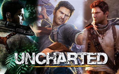 the best of us series 1 uncharted 4 ps4 announced