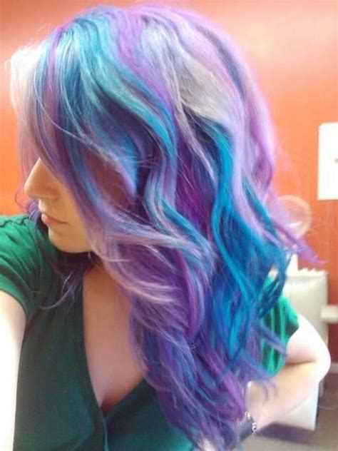 hairstyles with pastel colours pastels hairstyles for long hair pinterest pastel