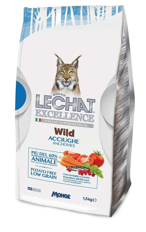 Lechat Excellence 1 5 Kg Cat With Rice Whole Egg And Apple 9 best monge lechat excellence food cat images on food network trisha for cats