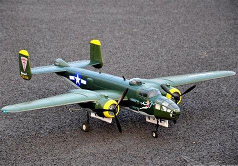 B25 Rc Model
