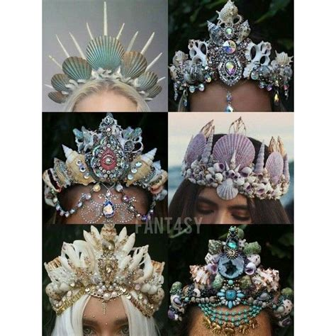 1000 Images About Mermaid Crowns 1000 Images About Crowns On Mermaids Gemstones And A Mermaid
