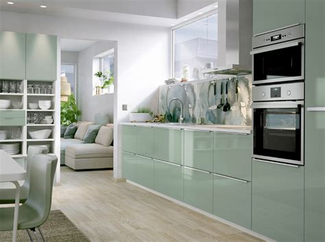 ikea kitchen ideas and inspiration green kitchen inspiration ideas metcalfemakeovers com