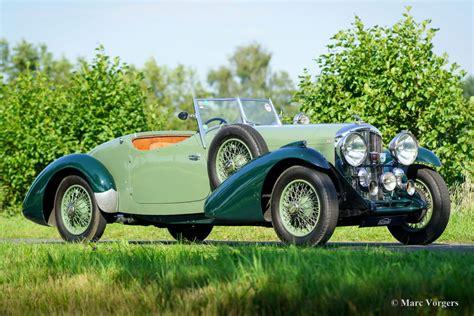 bentley derby bentley 3 189 litre sports 1934 welcome to classicargarage