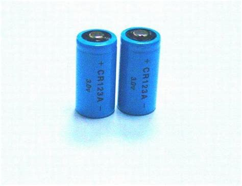 Batrei Cr123a Limited china rechargeable battery cr123a china cr123a battery 123a battery